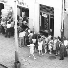 Organizacja imprezy w stylu PRL – pomysły i rady