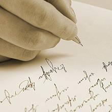 Co mówi o nas nasz charakter pisma?