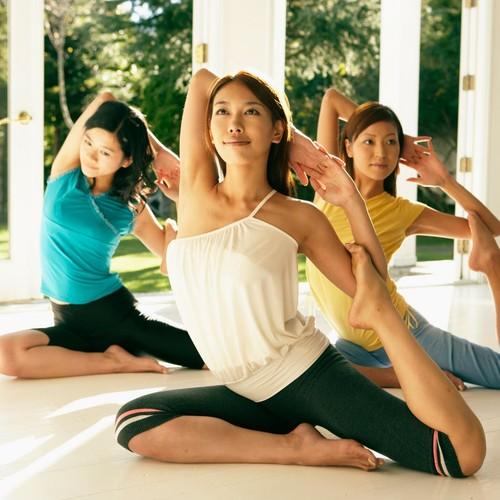 Jakie ćwiczenia pomagają zwalczyć stres?
