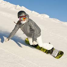 Jak kupić dobre buty na snowboard?