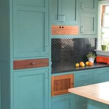 Jak odnowić meble w kuchni?