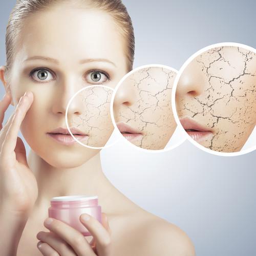 Jak odpowiednio zadbać o przesuszoną skórę i włosy?