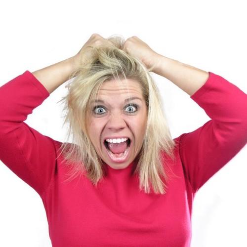 Jakie są charakterystyczne objawy nerwicy?