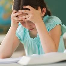 Jak pomagać w nauce dziecku z dysleksją?