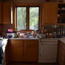 Jak pozbyć się nieprzyjemnego zapachu gotowania z kuchni?