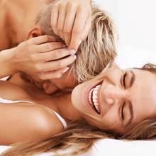 Zalety zdrowotne uprawiania seksu
