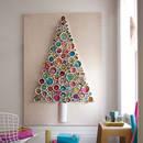 Z czego można zrobić świąteczne drzewko?