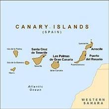 Na którą z Wysp Kanaryjskich najlepiej się wybrać?