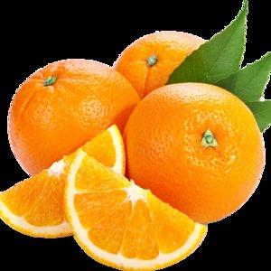 Pomarańczowo-cytrynowy peeling