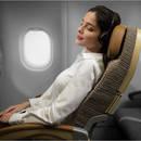 Jak smacznie się wyspać podczas podróży samolotem?
