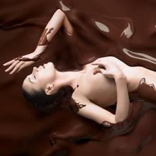 Jak zrobić czekoladową kąpiel?