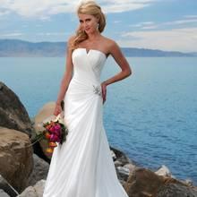 W jaki sposób przechowywać suknię ślubną?