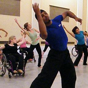 Jak wykorzystać taniec jako terapię?