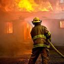 Jak zachowywać się podczas pożaru?