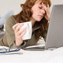 Jak zadbać o wzrok, pracując przy komputerze?