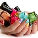 Jak inaczej wykorzystać lakier do paznokci?