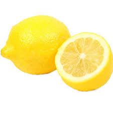 Cytrynowy tonik na poszarzałą i zmęczoną cerę