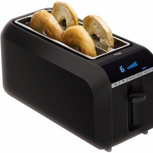 W jaki sposób wyczyścić toster?