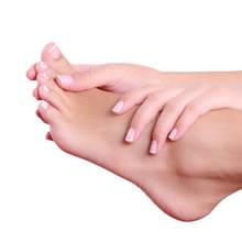 Jak przygotować lecznicze kąpiele do stóp?