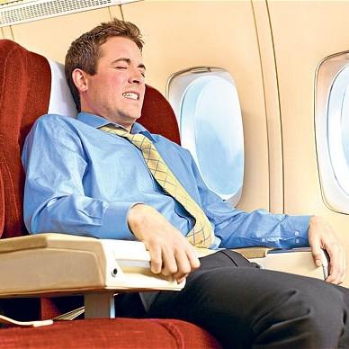 Jak przezwyciężyć lęk przed lotem?