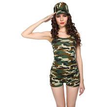 Jak zorganizować imprezę w militarnym stylu?
