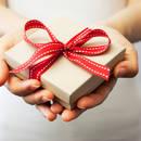 Jak wręczać prezenty?