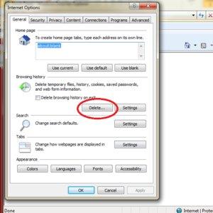 Przeglądarka Internet Explorer