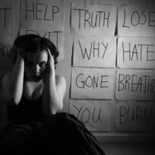 Jak rozpoznać objawy depresji?