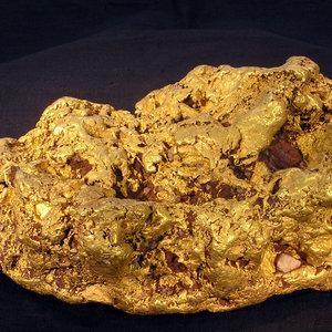 Kojąco-regenerująca siła złota