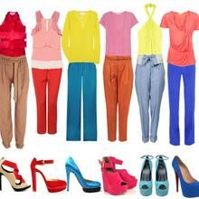 Jakie kolory ubrań są najlepsze dla ciebie?