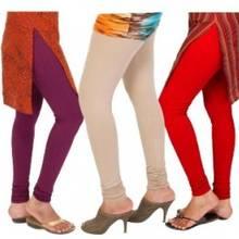 Jakie są sposoby noszenia legginsów?