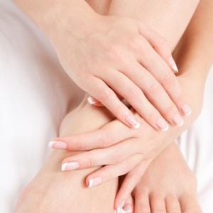 Jak wykonać prawidłowo masaż stóp?