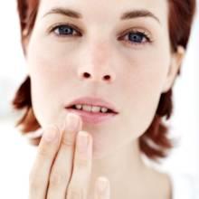 Jak poradzić sobie ze spierzchniętymi ustami?