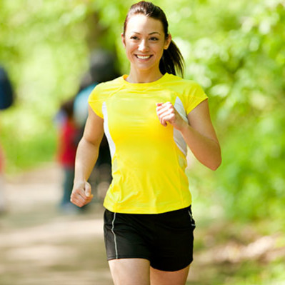 Jak chudnąć, biegając?