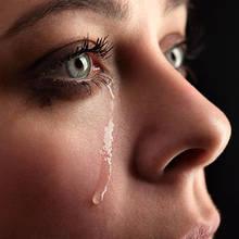 Jak skutecznie powstrzymać się od płaczu?
