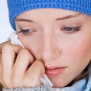 Powody płaczu