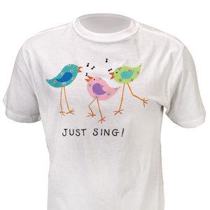 Jaki materiał koszulki wybrać?