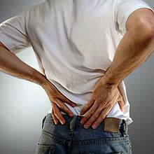 Jak wyleczyć stłuczenie kości ogonowej?