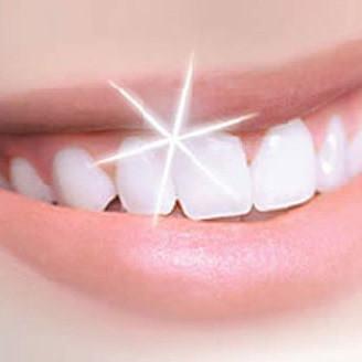 Jak w domu wybielić zęby?