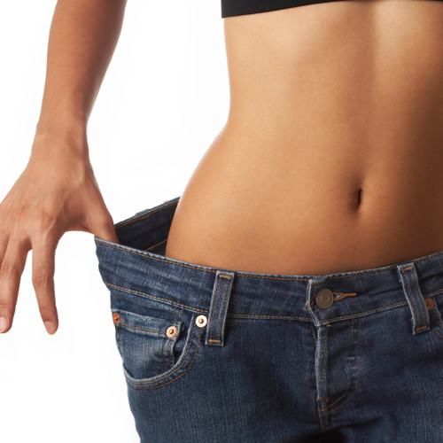 Jak zdrowo schudnąć 5 kg?