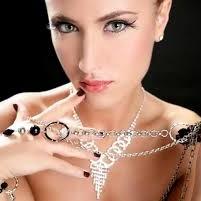 Jaką biżuterię wybrać do konkretnych typów dekoltu?