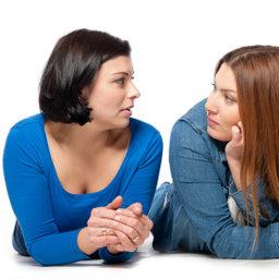 Porozmawiaj ze znajomym