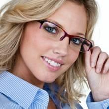 Jak dobrać okulary do kształtu twarzy?