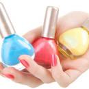 Jak wykonać manicure w domu?