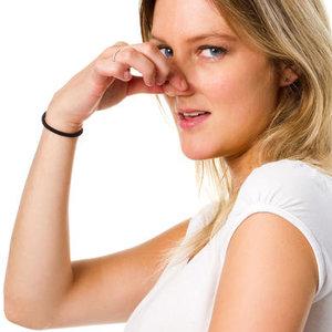 Jak zneutralizować zapach moczu?