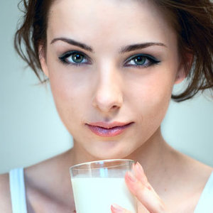 Nie pij mleka