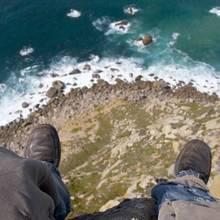 Jak przezwyciężyć lęk wysokości?