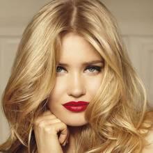 Jakie kolory są idealne dla blondynek?