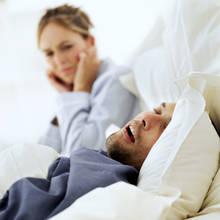 Jak pokonać problemy z chrapaniem?
