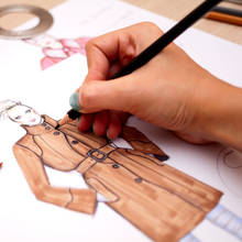 Jak wykonać projekt ubrania?